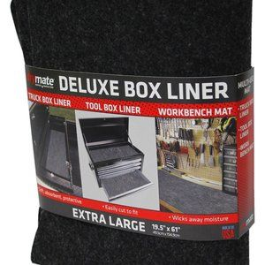 Drymate Deluxe Box Liner Multi-Use Mat, Truck Box